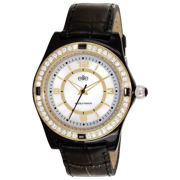 Moteriškas laikrodis Stilingas Elite E52862-911 Paveikslėlis 1 iš 1 30069500826