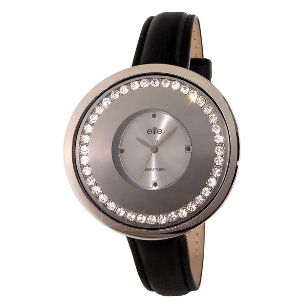 Moteriškas laikrodis Stilingas Elite E52892-204 Paveikslėlis 1 iš 1 30069500006