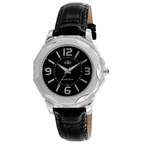 Moteriškas laikrodis Stilingas Elite E52972-203 Paveikslėlis 1 iš 1 30069500827