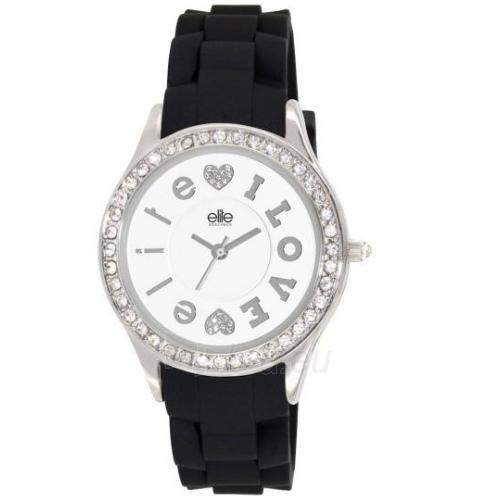 Moteriškas laikrodis Stilingas Elite E53409-203 Paveikslėlis 1 iš 1 30069500801