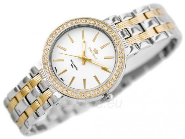 Moteriškas laikrodis Stilingas Gino Rossi GR3828AS Paveikslėlis 2 iš 5 30069500993