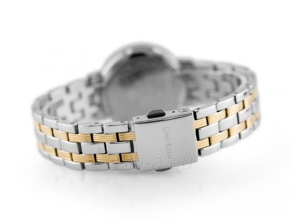 Moteriškas laikrodis Stilingas Gino Rossi GR3828AS Paveikslėlis 4 iš 5 30069500993