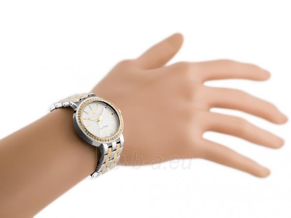Moteriškas laikrodis Stilingas Gino Rossi GR3828AS Paveikslėlis 5 iš 5 30069500993