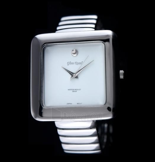 Moteriškas laikrodis Stilingas Gino Rossi GR6453B Paveikslėlis 1 iš 4 30069500140