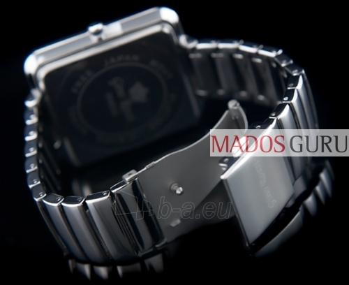 Moteriškas laikrodis Stilingas Gino Rossi GR6453B Paveikslėlis 2 iš 4 30069500140