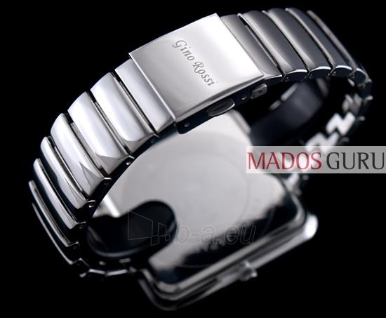 Moteriškas laikrodis Stilingas Gino Rossi GR6453B Paveikslėlis 3 iš 4 30069500140
