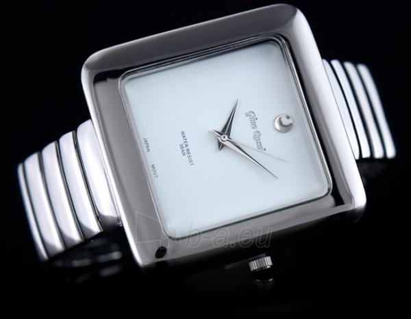 Moteriškas laikrodis Stilingas Gino Rossi GR6453B Paveikslėlis 4 iš 4 30069500140