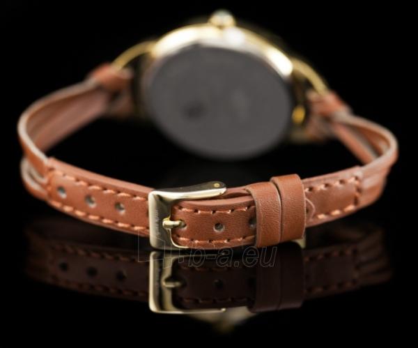 Moteriškas laikrodis Stilingas Gino Rossi GR8974RG Paveikslėlis 4 iš 4 30069500987