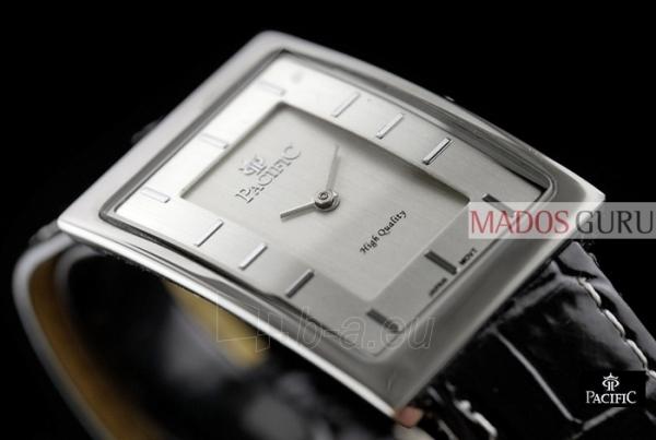 Moteriškas laikrodis Stilingas Pacific PC5001S Paveikslėlis 2 iš 3 30069500708
