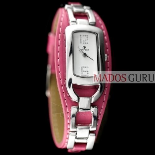Moteriškas laikrodis Stilingas Perfect PF4021RZ Paveikslėlis 1 iš 3 30069500175