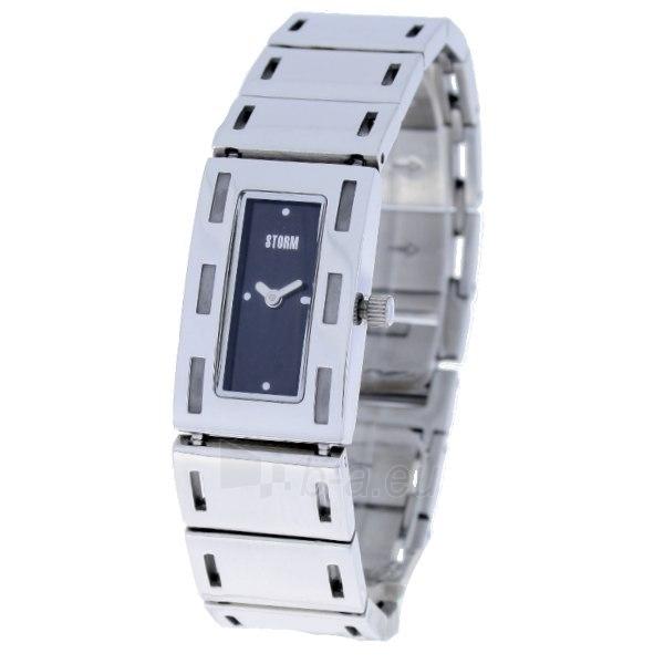 Moteriškas laikrodis STORM  CEZI BLACK Paveikslėlis 1 iš 7 30069509698
