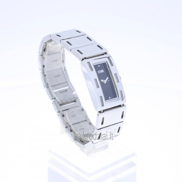 Moteriškas laikrodis STORM  CEZI BLACK Paveikslėlis 6 iš 7 30069509698