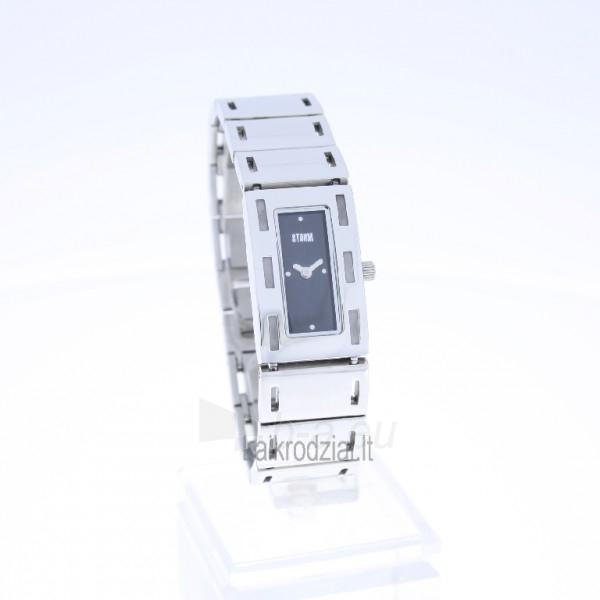 Moteriškas laikrodis STORM  CEZI BLACK Paveikslėlis 7 iš 7 30069509698