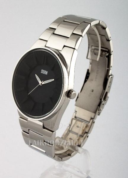 Moteriškas laikrodis Storm Aston Black Paveikslėlis 1 iš 3 30069508291