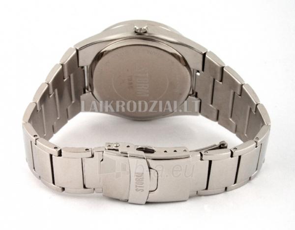 Moteriškas laikrodis Storm Aston Black Paveikslėlis 2 iš 3 30069508291