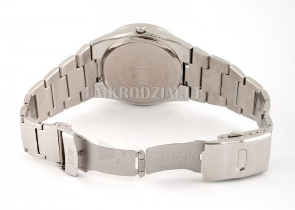 Moteriškas laikrodis Storm Aston Black Paveikslėlis 3 iš 3 30069508291
