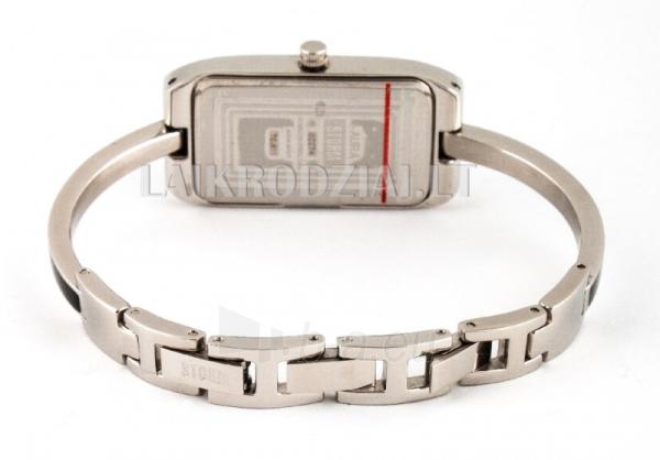 Moteriškas laikrodis Storm Aura Black Paveikslėlis 3 iš 4 30069508293
