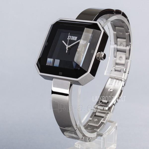 Moteriškas laikrodis STORM Bellini Black Paveikslėlis 2 iš 5 30069508298