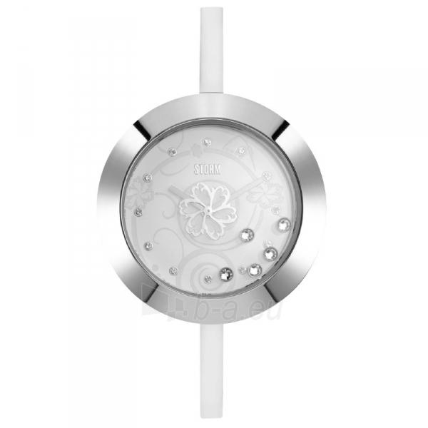STORM Crysteeq Silver Paveikslėlis 1 iš 1 30069508316