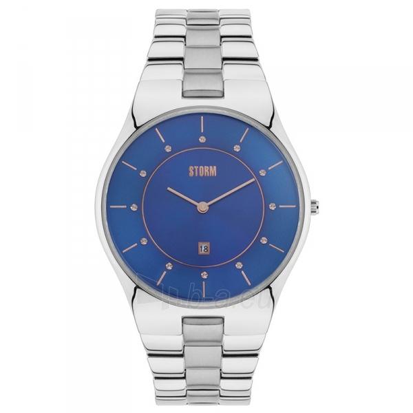 Moteriškas laikrodis STORM CRYSTY BLUE Paveikslėlis 1 iš 1 310820053003