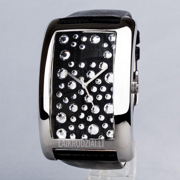 Moteriškas laikrodis STORM Dita Black Paveikslėlis 1 iš 4 30069508322