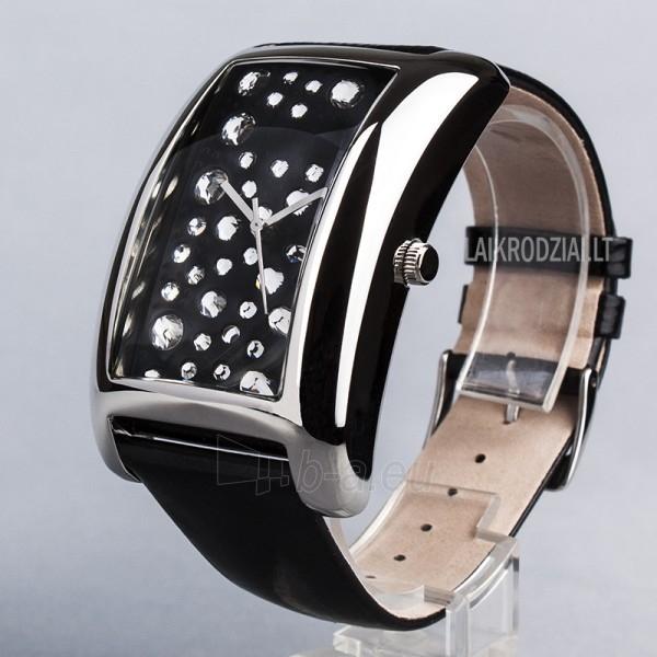Moteriškas laikrodis STORM Dita Black Paveikslėlis 2 iš 4 30069508322