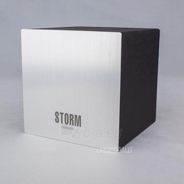 Moteriškas laikrodis STORM Dita Black Paveikslėlis 4 iš 4 30069508322