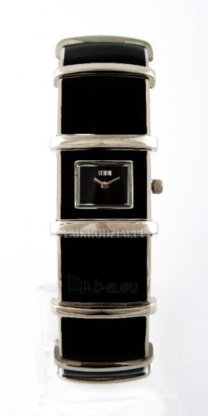 Moteriškas laikrodis Storm Ellie Black Paveikslėlis 1 iš 4 30069508330