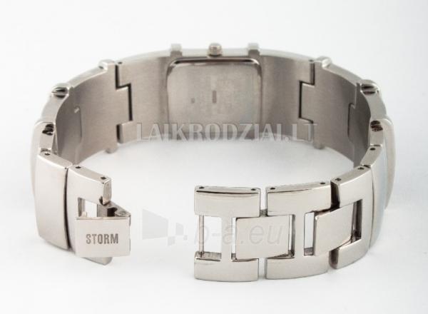 Moteriškas laikrodis Storm Ellie Black Paveikslėlis 4 iš 4 30069508330