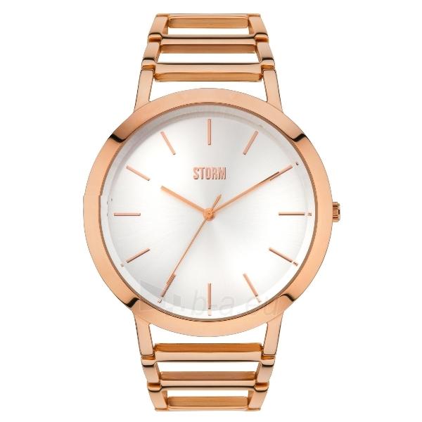 Moteriškas laikrodis STORM EVISA ROSE GOLD Paveikslėlis 1 iš 1 30069508285