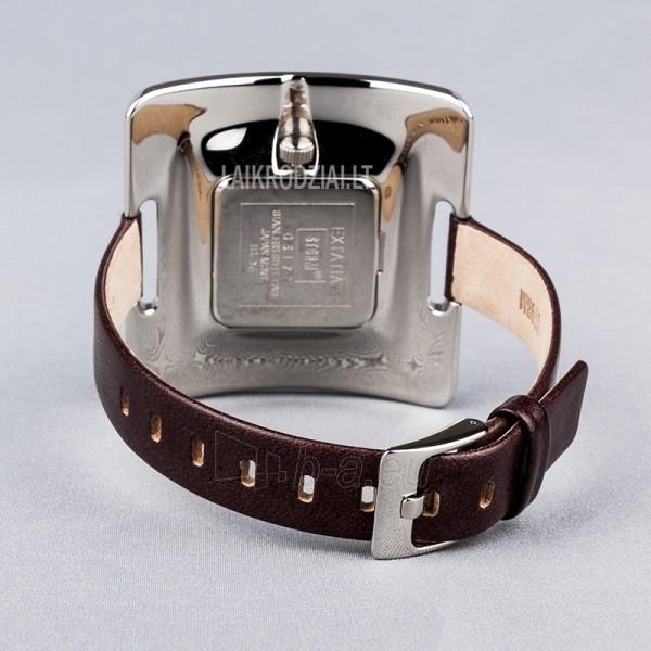 Moteriškas laikrodis STORM Extatia Red/Brown Paveikslėlis 2 iš 3 30069508423