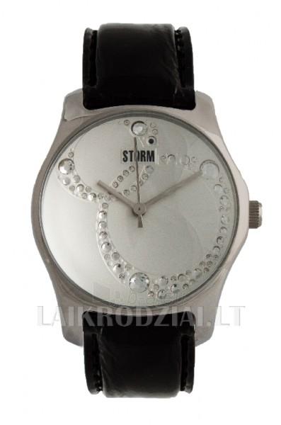 Storm Glimmer Silver Paveikslėlis 1 iš 3 30069508085