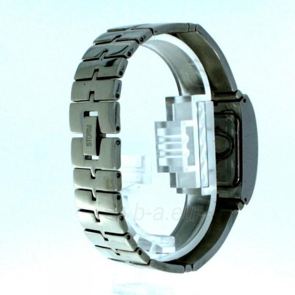 Moteriškas laikrodis STORM HONEY SILVER Paveikslėlis 5 iš 8 30069508089