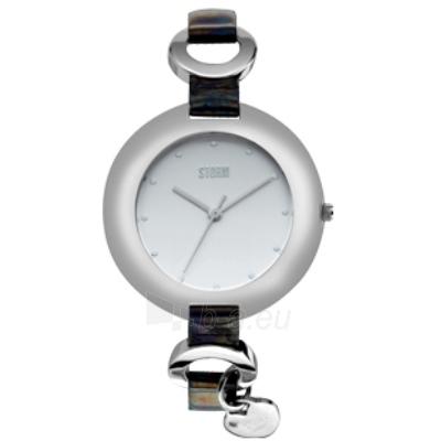 Moteriškas laikrodis Storm ISUZY SILVER Paveikslėlis 1 iš 1 30069508093