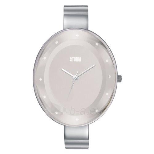 Moteriškas laikrodis STORM Ixie Silver Paveikslėlis 1 iš 6 30069508095