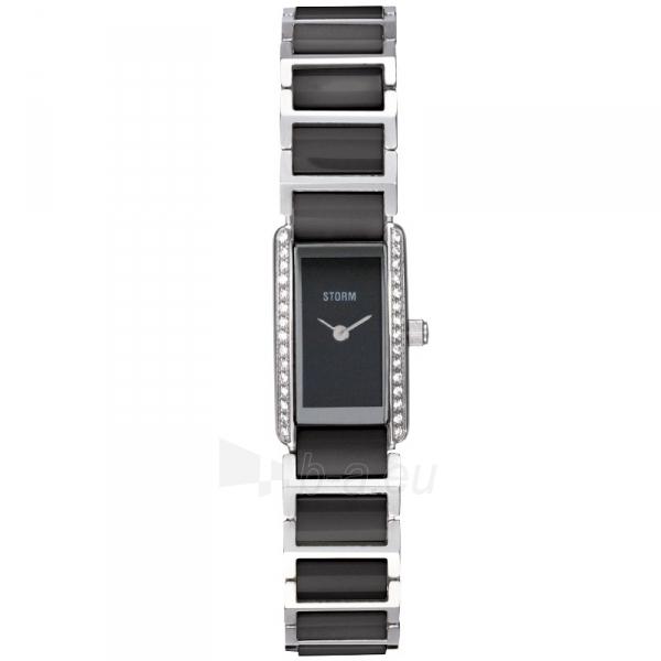 Moteriškas laikrodis STORM Kara Black Paveikslėlis 1 iš 1 30069508098