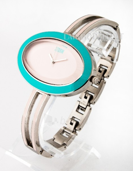 Moteriškas laikrodis STORM KELLI PINK Paveikslėlis 1 iš 3 30069508100
