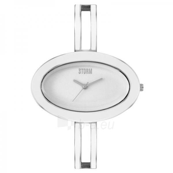 Moteriškas laikrodis Storm Kelli White Paveikslėlis 1 iš 1 30069508101