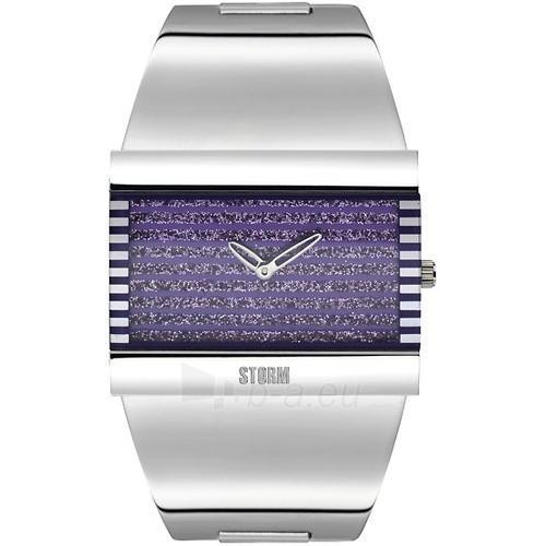 Moteriškas laikrodis Storm Kena Purple Paveikslėlis 1 iš 1 30069501808