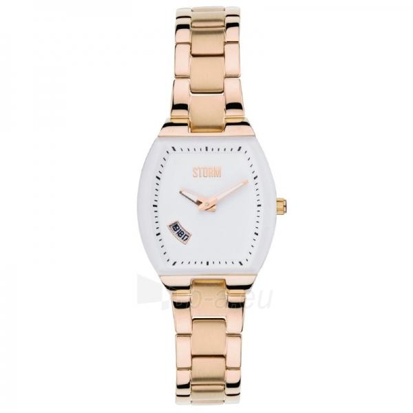 Moteriškas laikrodis Storm Mini Exel Rose Gold Paveikslėlis 1 iš 1 30069508119