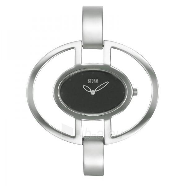 Moteriškas laikrodis Storm Mystiq Black Paveikslėlis 1 iš 1 30069505629