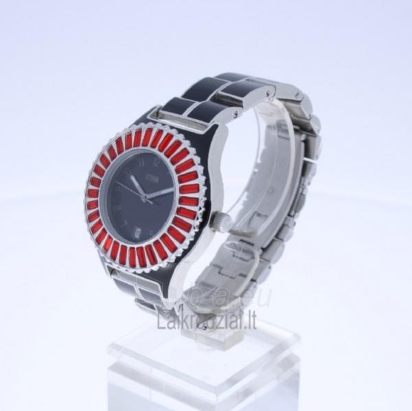 Moteriškas laikrodis STORM NEMONI BLACK/RED Paveikslėlis 2 iš 7 30069508128