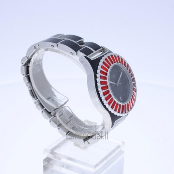 Moteriškas laikrodis STORM NEMONI BLACK/RED Paveikslėlis 6 iš 7 30069508128