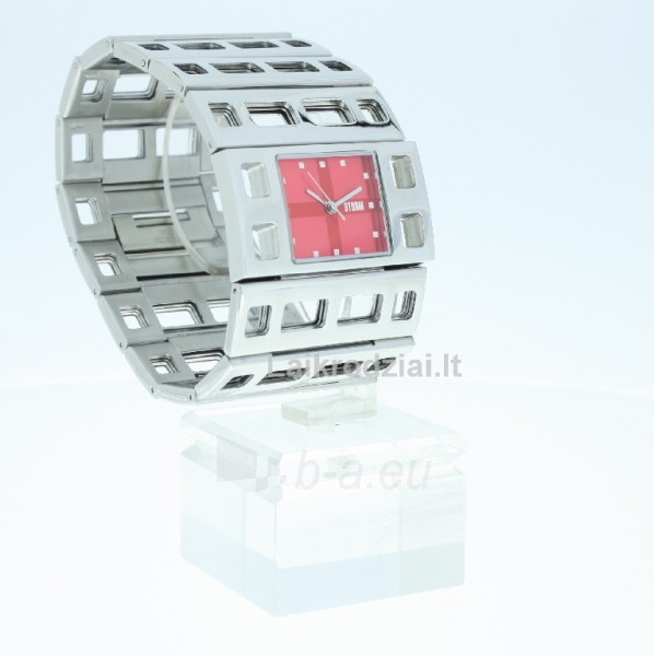 Moteriškas laikrodis STORM OPERA RED Paveikslėlis 6 iš 6 30069508136
