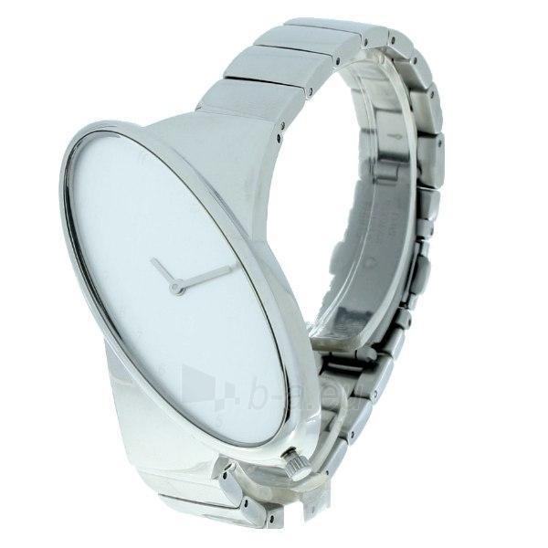 Moteriškas laikrodis STORM PEBBLE SILVER Paveikslėlis 1 iš 7 30069508549