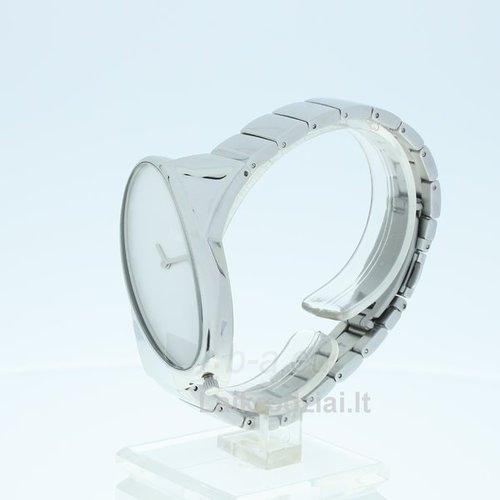 Moteriškas laikrodis STORM PEBBLE SILVER Paveikslėlis 2 iš 7 30069508549