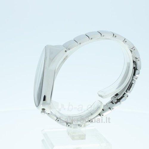 Moteriškas laikrodis STORM PEBBLE SILVER Paveikslėlis 3 iš 7 30069508549