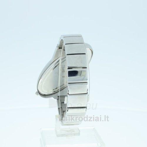 Moteriškas laikrodis STORM PEBBLE SILVER Paveikslėlis 4 iš 7 30069508549