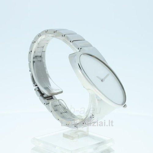Moteriškas laikrodis STORM PEBBLE SILVER Paveikslėlis 6 iš 7 30069508549