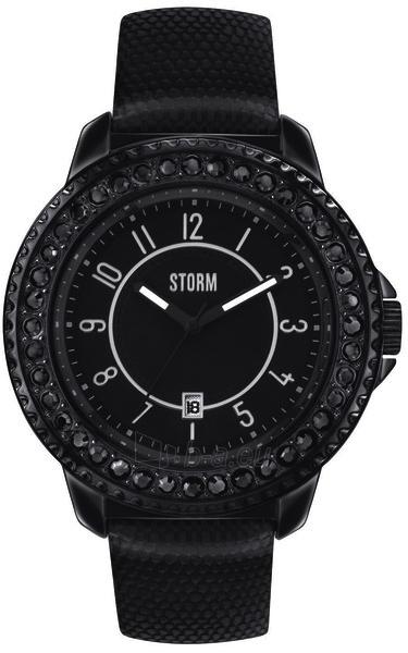Moteriškas laikrodis Storm Rockz Slate Paveikslėlis 1 iš 3 30069508562